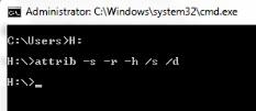Cara Menghapus Virus Shortcut di Komputer dan Flashdisk