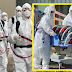 South Korea recorded 1,062 new coronavirus cases in a day, raising total to 4,212