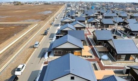 Inilah Alasan Mengapa Rumah Penduduk di Jepang Tak Dipasang Pagar