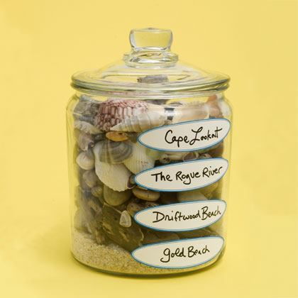 Layer Loot in a Jar
