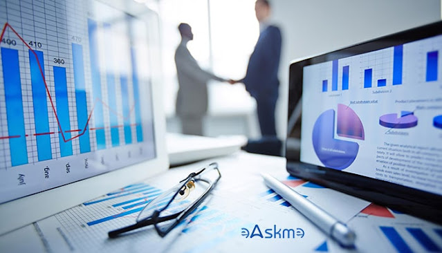 How to Manage Your Data to Effectively Manage Your Business: eAskme