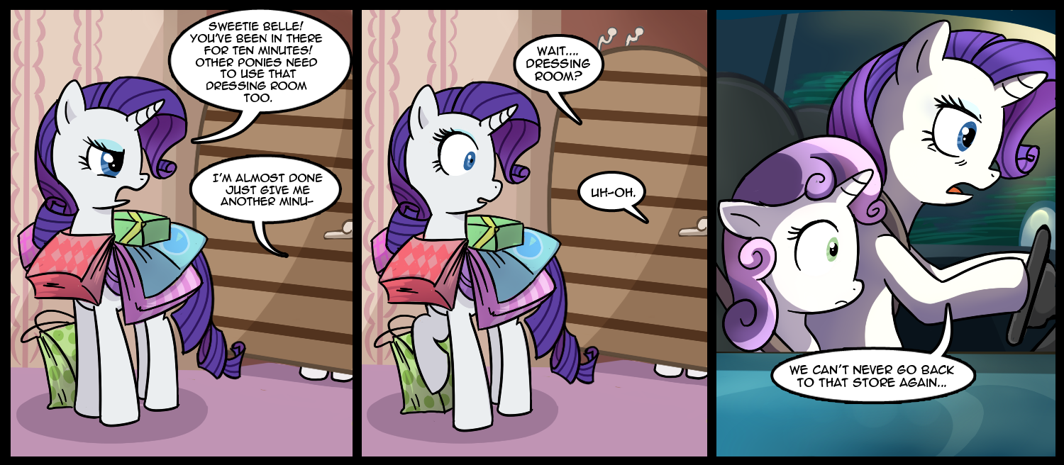 equestria daily mlp stuff comic banned foreveeeeer. Black Bedroom Furniture Sets. Home Design Ideas