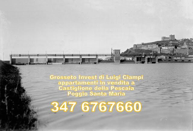 Castiglione-Pescaia-appartamenti-vendita, appartamenti vendita Castiglione della Pescaia