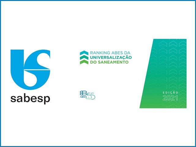 Municípios do Vale do Ribeira operados pela Sabesp evoluem rumo à universalização, segundo o Ranking do Saneamento da ABES