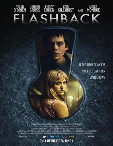 La educación de Fredrick Fitzell (Flashback)