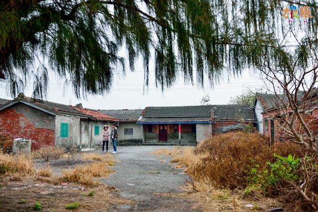 台西村影像館