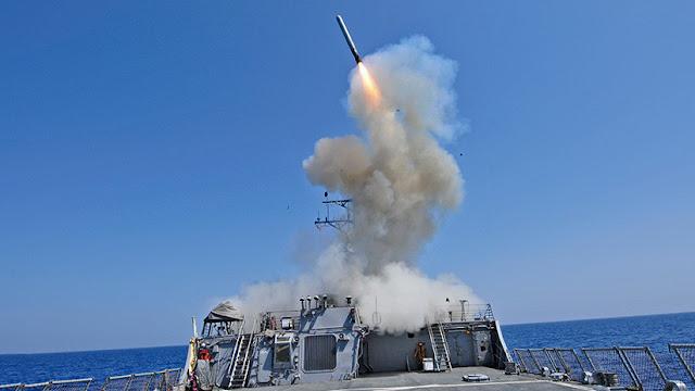 Japón planea desarrollar sus propios misiles Tomahawk para el 2022
