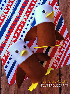 Fourth of July craft ideas for kids