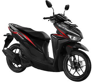 Vario ESP 125cc Perfection