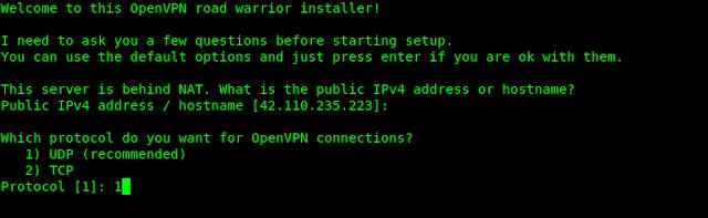 openvpn for kali linux