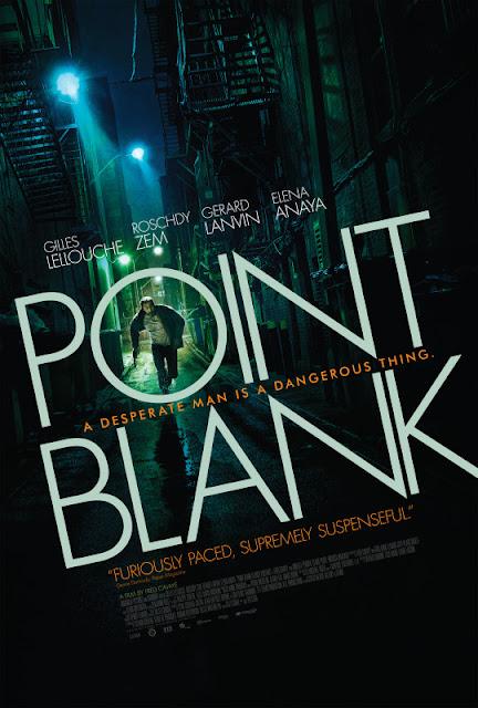 Point Blank (2010) รักน้องจริงต้องชิ่งตำหนวด