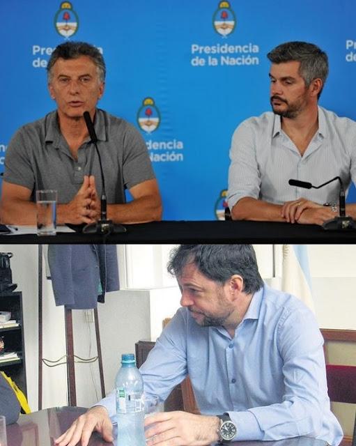 Renunció Diaz Gilligan, el altísimo funcionario del gobierno de Mauricio Macri que guardaba 1,2 millones de dólares en un banco de Andorra