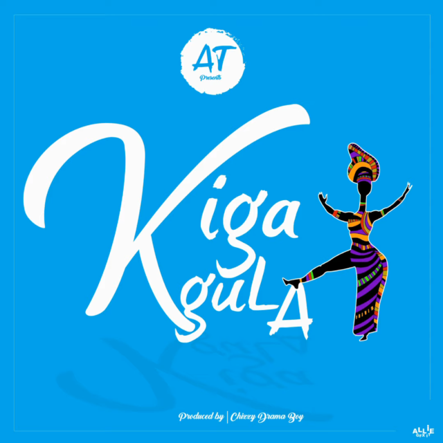 AT – Kigagula (Audio) MP3 Download