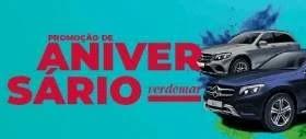 Promoção Verdemar Supermercados Dois Automóveis Zero KM