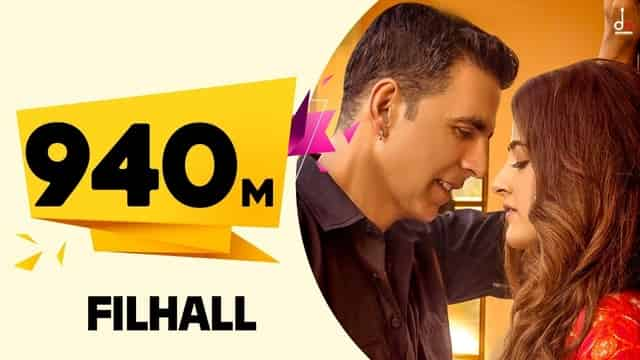 फिलहाल Filhall Lyrics In Hindi - B Praak | Akshay Kumar