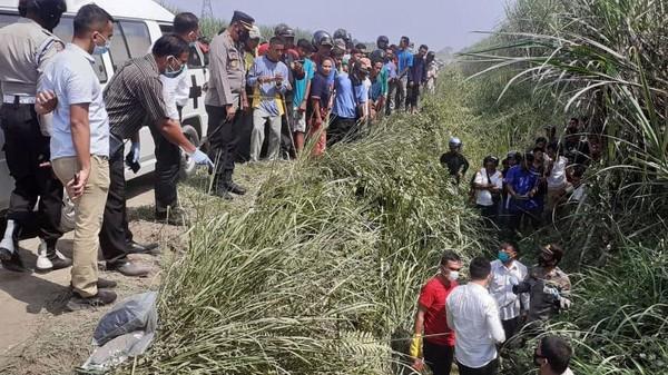 Pasutri di Binjai Sumut Tewas Mengenaskan, Diduga Korban Pembunuhan