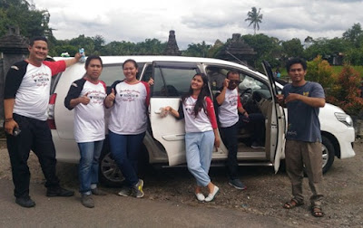 Rental Carter Mobil Malang Blitar Harga Murah Bersahabat