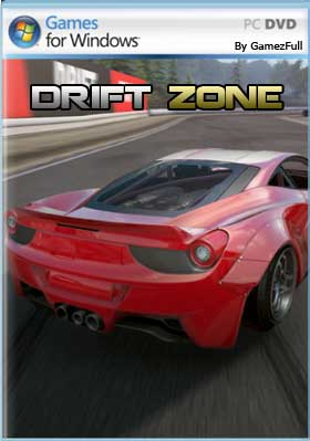 Drift Zone PC [Full] Español [MEGA]