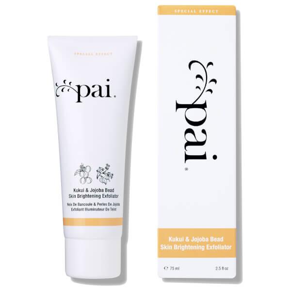 Pai Kuki & Jojoba Skin Brightening Exfoliator