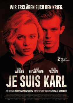 Je suis Karl (2021)