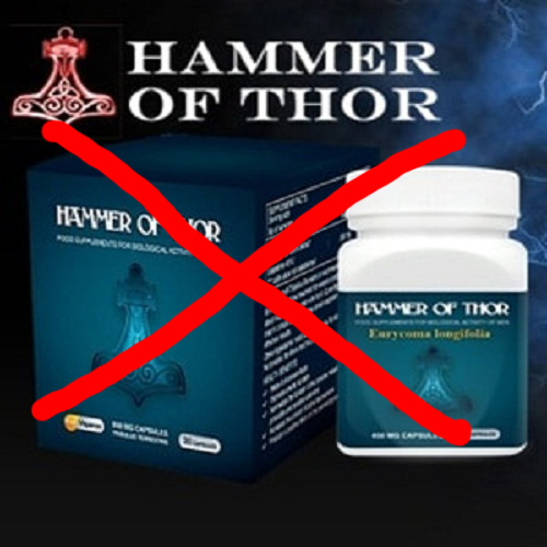 hammer of thor review in hindi