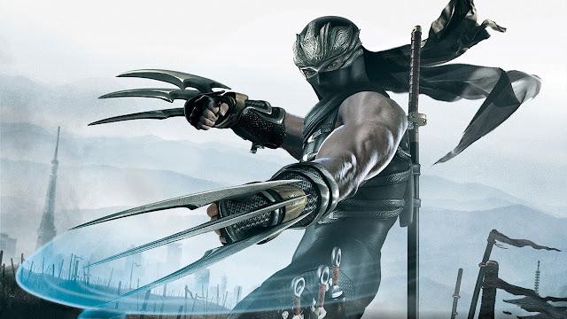 قدوم لعبة Ninja Gaiden على جهاز PS4 ما هي تفاصيل اللعبة