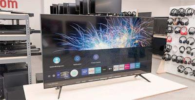 tv led samsung terbaik 43 inch