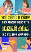 Every Woman Should Know These 10 Tricks With Baking Soda Including Inflammation