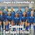Cantagalo é Campeão dos Jogos da Juventude no Futsal Feminino