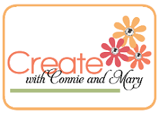 I Design for Create With Connie & Mary
