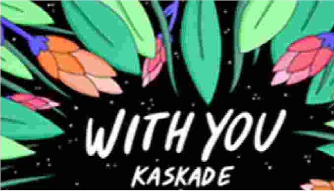 WITH YOU GUITAR CHORDS LYRICS WITH STRUMMING PATTERN | MEGHAN TRAINOR, KASKADE