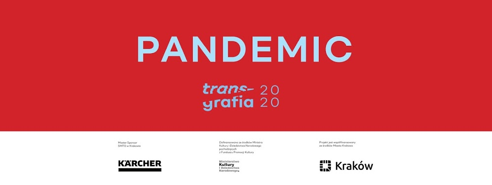 PANDEMIC TRANSGRAFIA 2020 / INTERNATIONAL PRINT TRIENNIAL SOCIETY IN KRAKOW