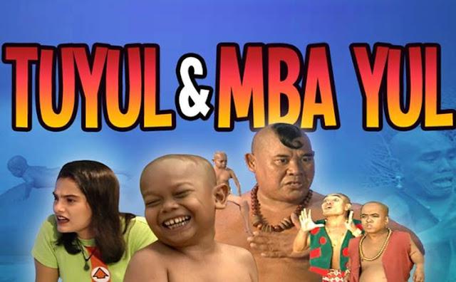 Daftar Nama dan Biodata Pemain Tuyul & Mbak Yul ANTV