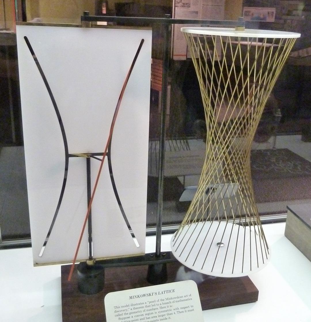 hyperbolic crochet: New York Hall of Science