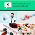 5 Best Antibiotics For Sinus Infection And Why -  Healthintimation