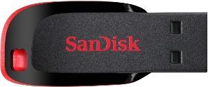 SanDisk Cruzer Blade usb stick