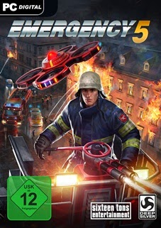 Emergency 5 - PC (Download Completo em Torrent)