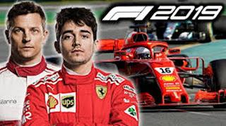 Scuderia Ferrari Charles Leclerc
