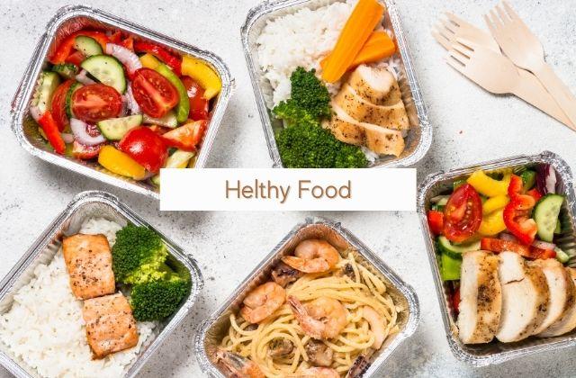 ide usaha makanan online