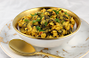 Toor Dal and Spinach (Toor Palak Dal)