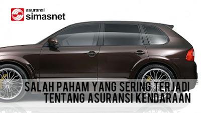 Lindungi Mobil Anda Dengan Asuransi Mobil Simanet