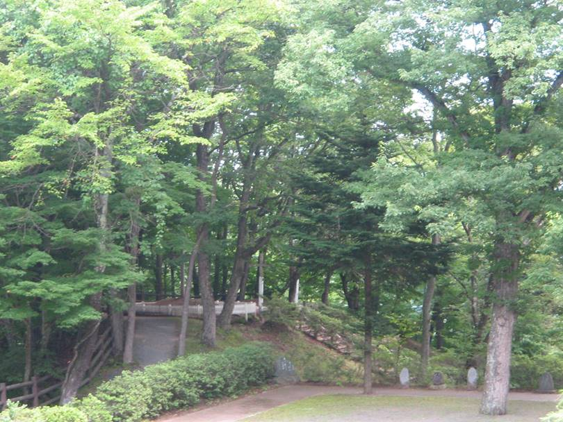 The Tomb of Jesus in Japan, The grave of Christ in japan, Jesus buried in Japan, Kirisuto, Jesus buried in Japan, Jesus in Japan, Christ in Shingō