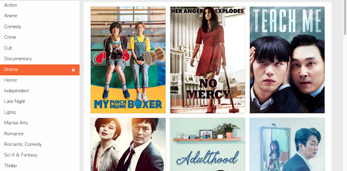 Top 10 Best Websites to Watch Korean Drama Online Free 2020