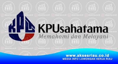 PT.Karya Prima Usahatama (KPUsahatama) Pekanbaru