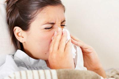5 Buah untuk Penderita Pneumonia