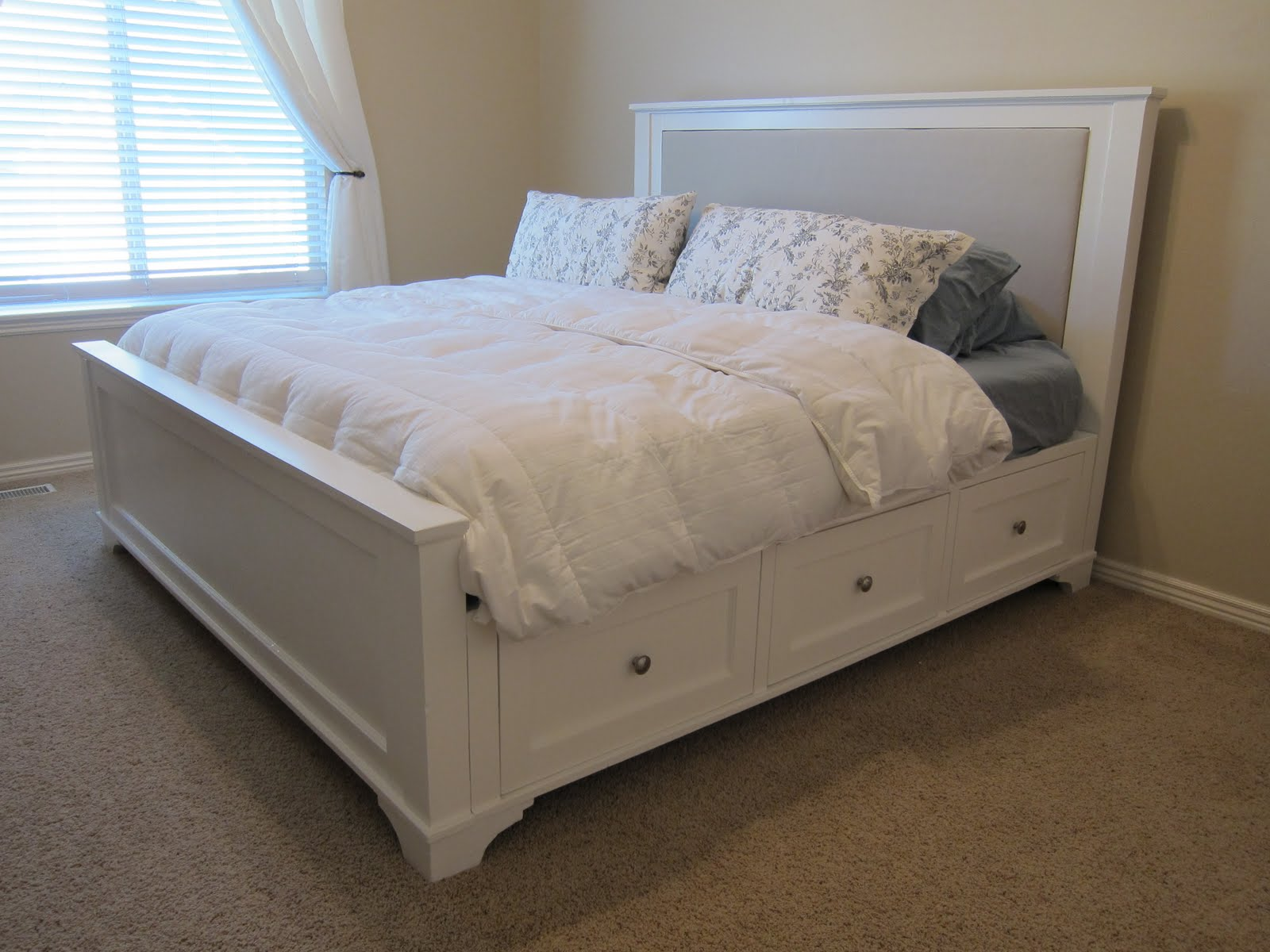 Here39s What It Looks Like Today Nightstand Tutorial Is On