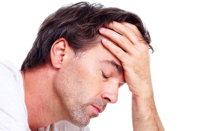 Судорога стопы головокружение головные боли