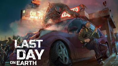 Download Last Day on Earth Survival v1.6.2 Mod Menu