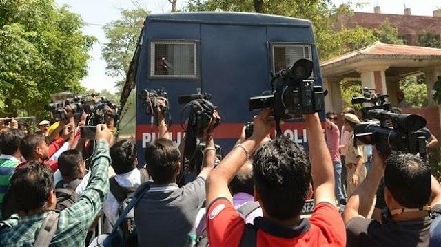 Six Hindu men convicted of rape, murder of 8-year old Muslim girl in India