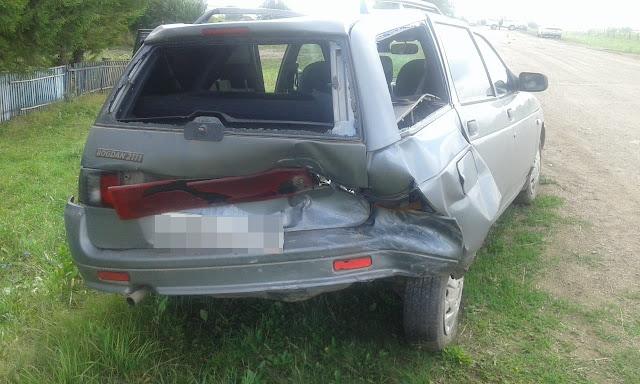 В Мишкинском районе погиб мальчик из Уфы
